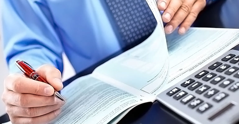 Legal and Tax Services